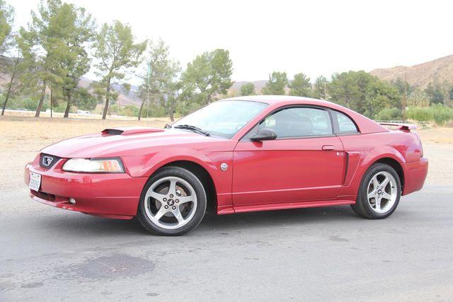 2004 Ford Mustang GT Premium Santa Clarita, CA 1