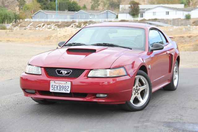 2004 Ford Mustang GT Premium Santa Clarita, CA 4