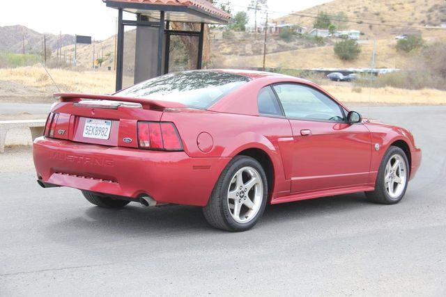 2004 Ford Mustang GT Premium Santa Clarita, CA 6