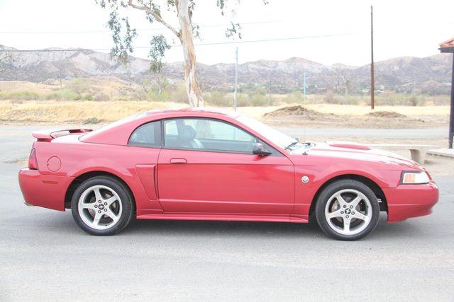 2004 Ford Mustang GT Premium Santa Clarita, CA 12