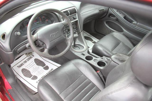 2004 Ford Mustang GT Premium Santa Clarita, CA 8