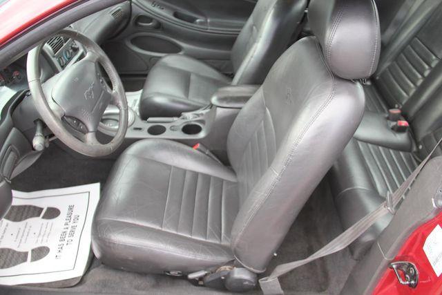 2004 Ford Mustang GT Premium Santa Clarita, CA 13