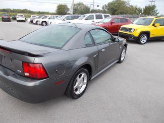 2004 Ford Mustang Standard Shelbyville, TN 12