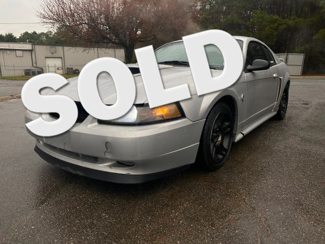 2004 Ford Mustang GT Deluxe Snellville , GA