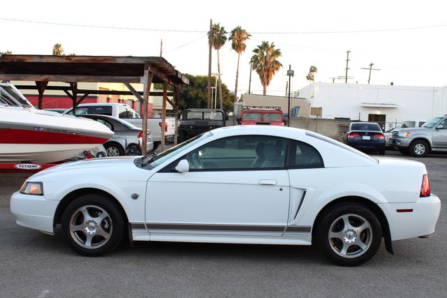 2004 Ford MUSTANG PREMIUM 40TH EDITION 76K MLS in Woodland Hills CA, 91367