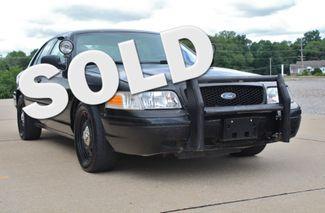 2004 Ford Police Interceptor in Jackson, MO 63755