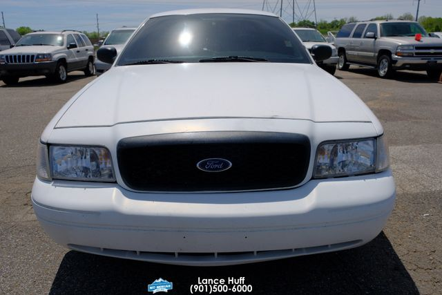 2004 Ford Police Interceptor Base w/3.27 Axle in Memphis, Tennessee 38115