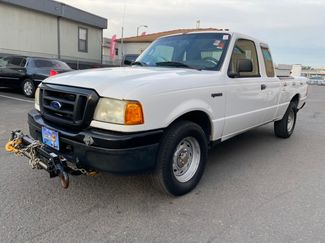 2004 Ford Ranger 4 Door Ext. Cab 5-Spd Manual w/ Tow Bar - 1 OWNER, CLEAN TITLE, NO ACCIDENTS W/ 109,000 MILE in San Diego, CA 92110