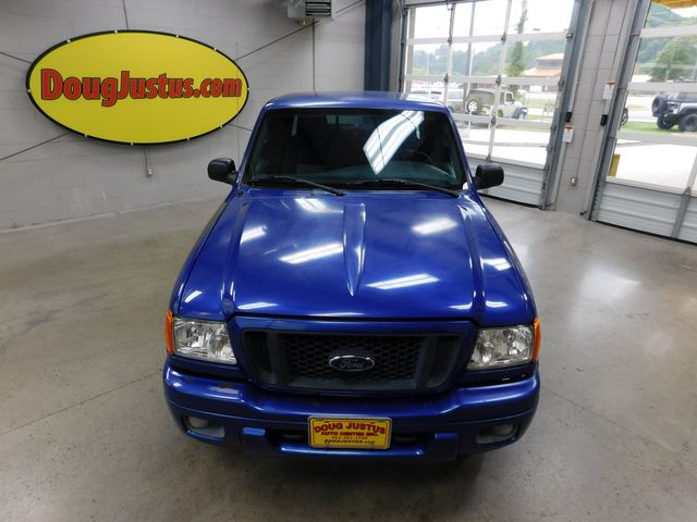 2004 Ford Ranger Edge in Airport Motor Mile ( Metro Knoxville ), TN 37777