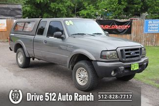 2004 Ford RANGER SUPER CAB in Austin, TX 78745