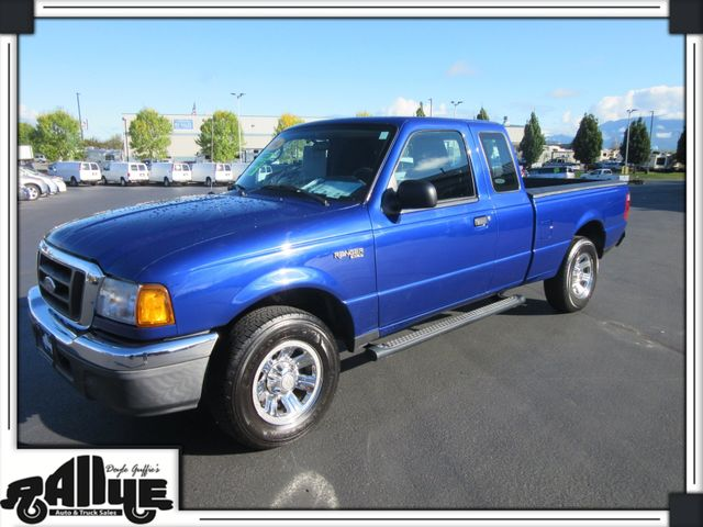 2004 Ford Ranger XLT in Burlington WA, 98233