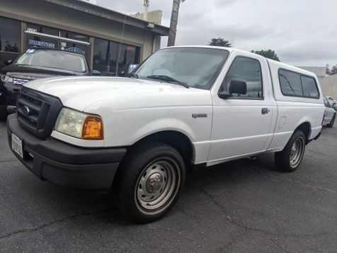 2004 Ford RANGER XL  in Campbell, CA