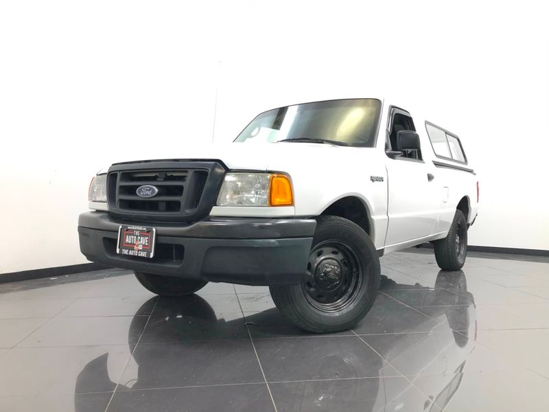 2004 Ford Ranger *Easy In-House Payments* | The Auto Cave in Dallas