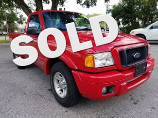 2004 Ford Ranger Edge Dunnellon, FL