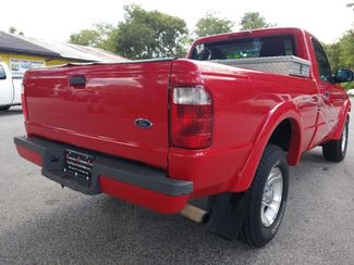 2004 Ford Ranger Edge Dunnellon, FL 2