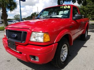 2004 Ford Ranger Edge Dunnellon, FL 6