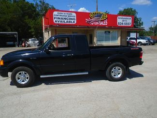 2004 Ford Ranger Edge Deluxe   Fort Worth, TX   Cornelius Motor Sales in Fort Worth TX