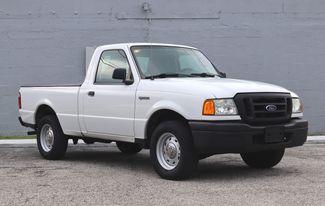 2004 Ford Ranger XL Hollywood, Florida 12