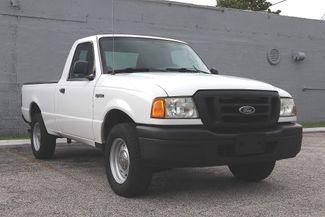 2004 Ford Ranger XL Hollywood, Florida 1