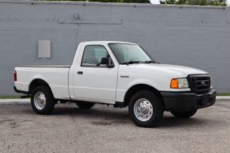 2004 Ford Ranger XL Hollywood, Florida 17