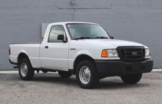 2004 Ford Ranger XL Hollywood, Florida 23