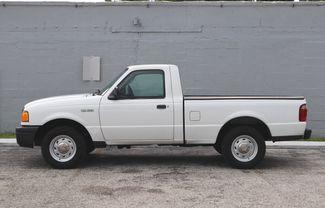 2004 Ford Ranger XL Hollywood, Florida 9