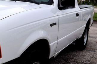 2004 Ford Ranger XL Hollywood, Florida 10