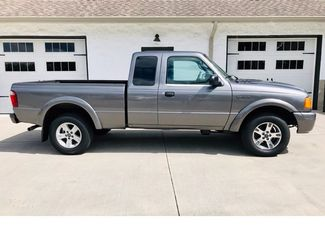 2004 Ford Ranger Edge Tremor SuperCab Imports and More Inc  in Lenoir City, TN