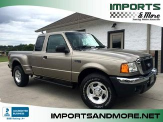 2004 Ford Ranger XLT SuperCab 4WD Imports and More Inc  in Lenoir City, TN
