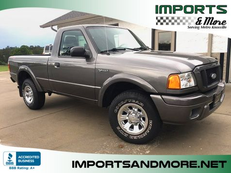 2004 Ford Ranger Edge V6 in Lenoir City, TN