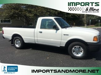 2004 Ford Ranger XL SPORT Long Bed Imports and More Inc  in Lenoir City, TN