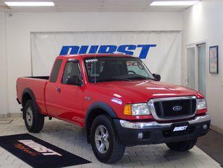2004 Ford Ranger XLT Lincoln, Nebraska