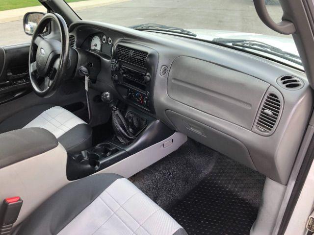 2004 Ford Ranger Edge Plus LINDON, UT 13
