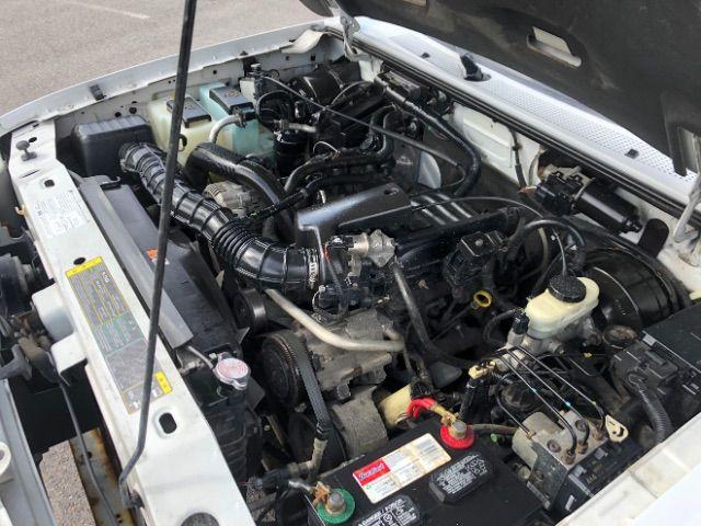 2004 Ford Ranger Edge Plus LINDON, UT 18