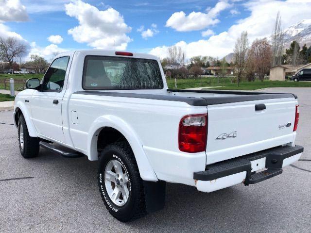 2004 Ford Ranger Edge Plus LINDON, UT 2