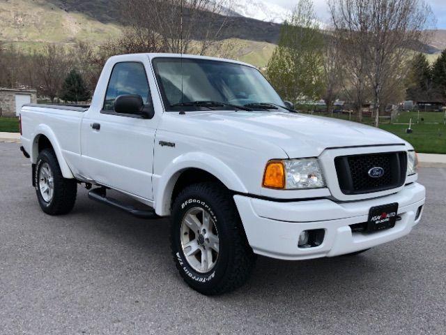 2004 Ford Ranger Edge Plus LINDON, UT 3