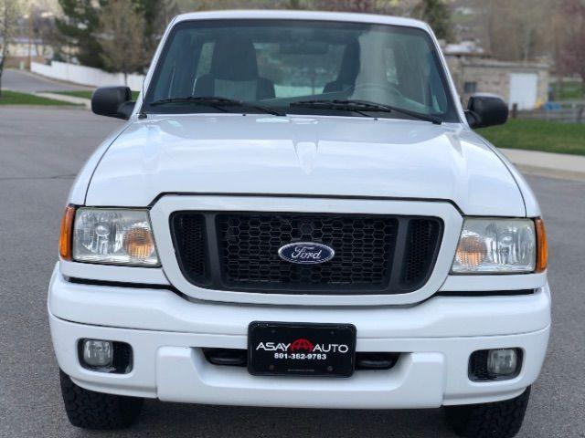 2004 Ford Ranger Edge Plus LINDON, UT 4