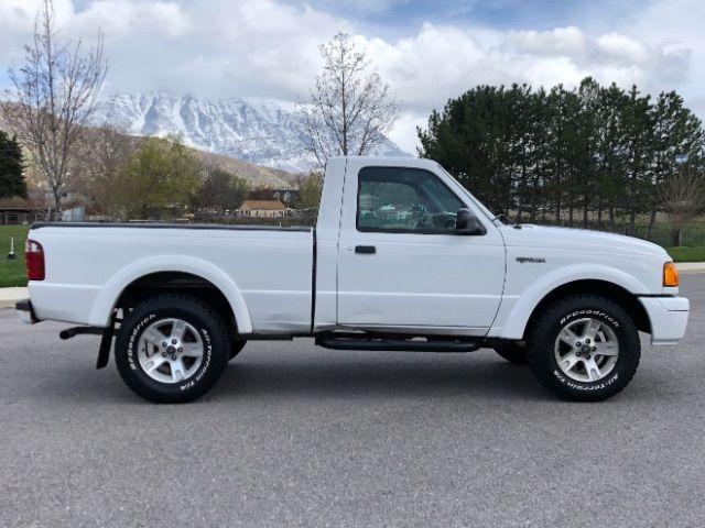 2004 Ford Ranger Edge Plus LINDON, UT 5