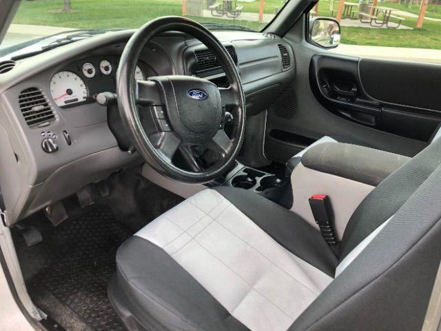 2004 Ford Ranger Edge Plus LINDON, UT 6