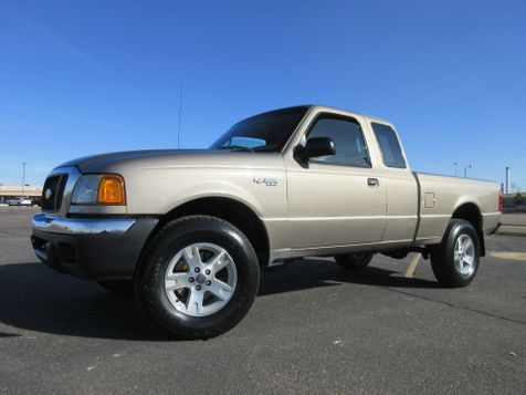 2004 Ford Ranger Supercab XLT 4X4 in , Colorado