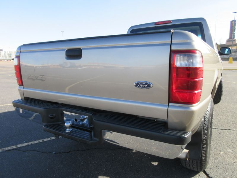 2004 Ford Ranger Supercab XLT 4X4  Fultons Used Cars Inc  in , Colorado