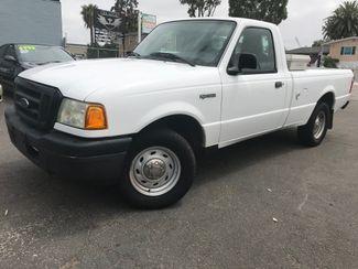 2004 Ford Ranger XL in San Diego CA, 92110