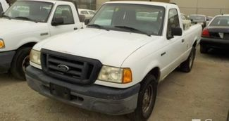 2004 Ford Ranger XL in San Diego, CA 92110