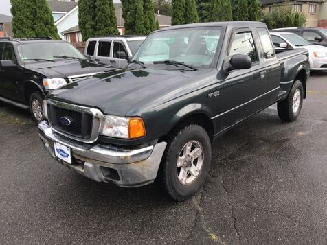 2004 Ford Ranger XLT in West Springfield, MA