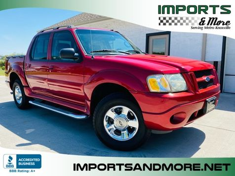 2004 Ford Sport Trac XLT Adrenalin 2wd in Lenoir City, TN