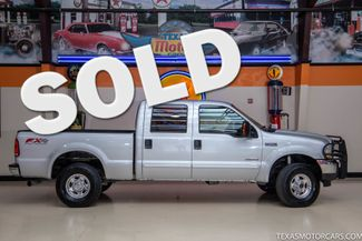 2004 Ford Super Duty F-250 Lariat in Addison, Texas 75001