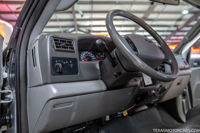2004 Ford Super Duty F-250 Lariat in Addison, Texas 75001
