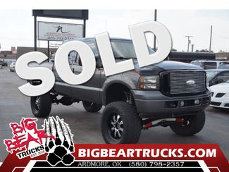 2004 Ford Super Duty F-250 Harley-Davidson | Ardmore, OK | Big Bear Trucks (Ardmore) in Ardmore OK