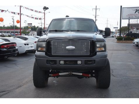 2004 Ford Super Duty F-250 Harley-Davidson | Ardmore, OK | Big Bear Trucks (Ardmore) in Ardmore, OK