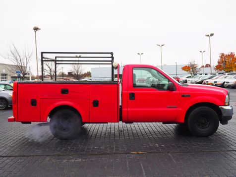 2004 Ford F-250 Super Duty XL  Diesel | Champaign, Illinois | The Auto Mall of Champaign in Champaign, Illinois